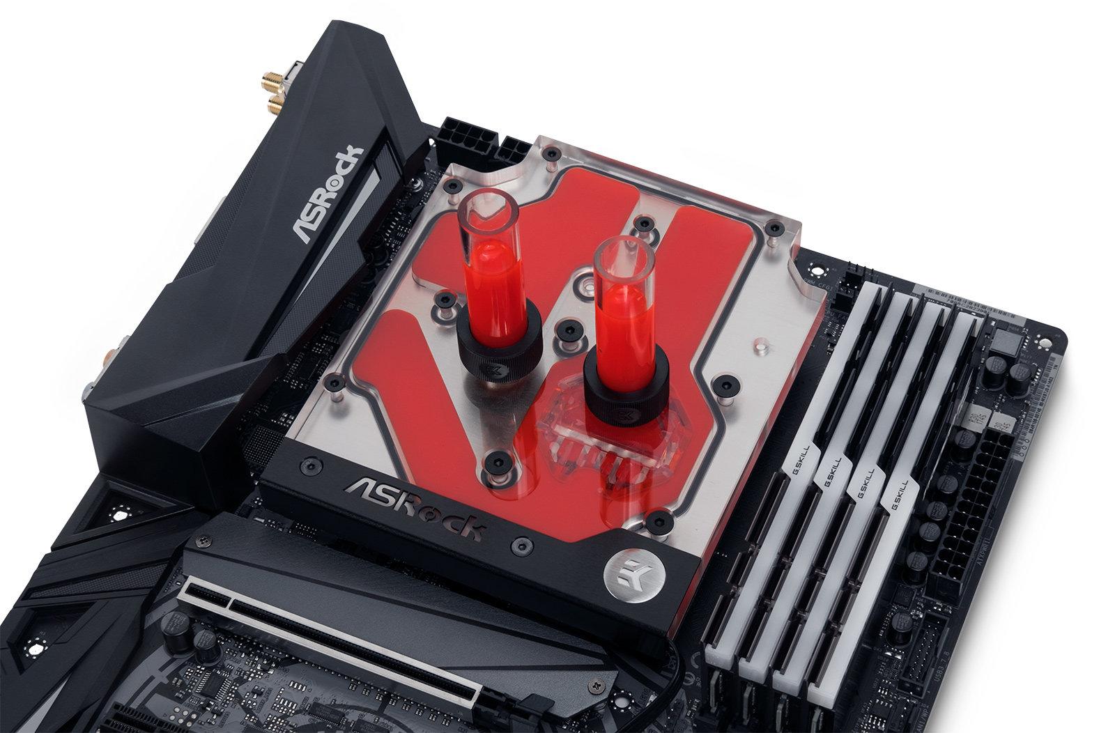 EK Water Blocks EK-FB ASRock X470 Taichi RGB