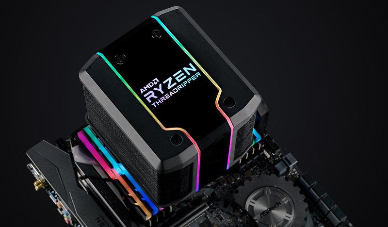 Cooler Master Wraith Ripper: Doppelturm-Kühler für AMD Threadripper