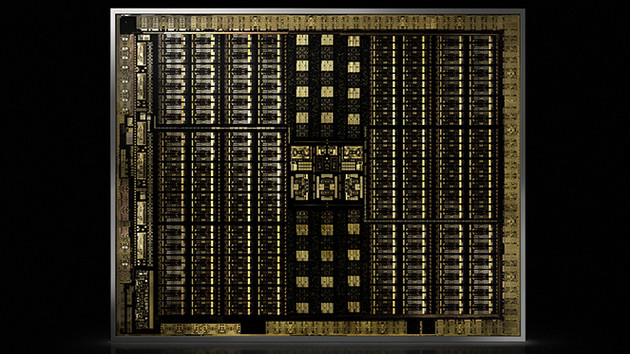 GeForce RTX 2080: Nvidia deutet Turing für Spieler im Video an