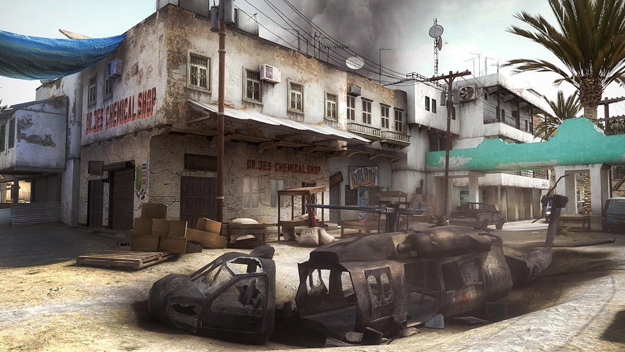 Aktion: Taktik-Shooter Insurgency kostenlos auf Steam