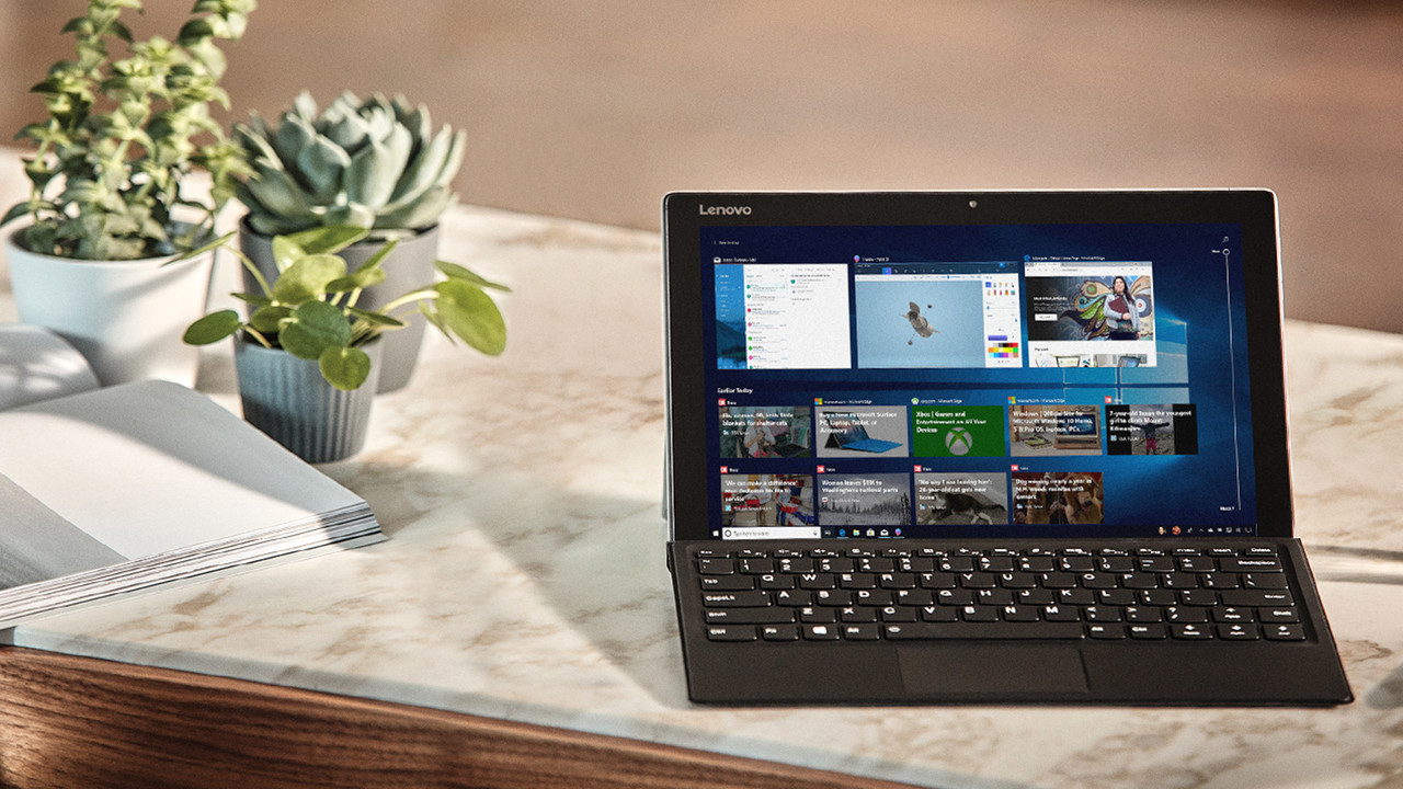 Windows 10: Insider Preview Build 17738 behebt viele Fehler