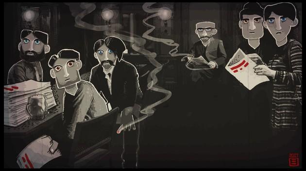 Through the Darkest of Times: Spiel mit Dritte-Reich-Symbolik erhält USK-Freigabe
