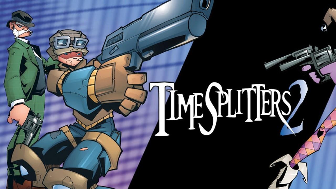 Spiele-Klassiker: TimeSplitters wird bei THQ Nordic neu aufgelegt
