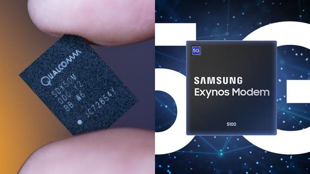 Erstes 5G-Modem: Qualcomm bezichtigt 5G-Konkurrenz der Lüge