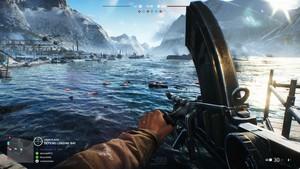 Battlefield V: Morgen neuer Trailer, Beta auf der Gamescom