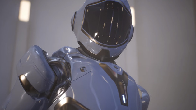Techdemo: Echtzeit-Raytracing mit Nvidia RTX im Video