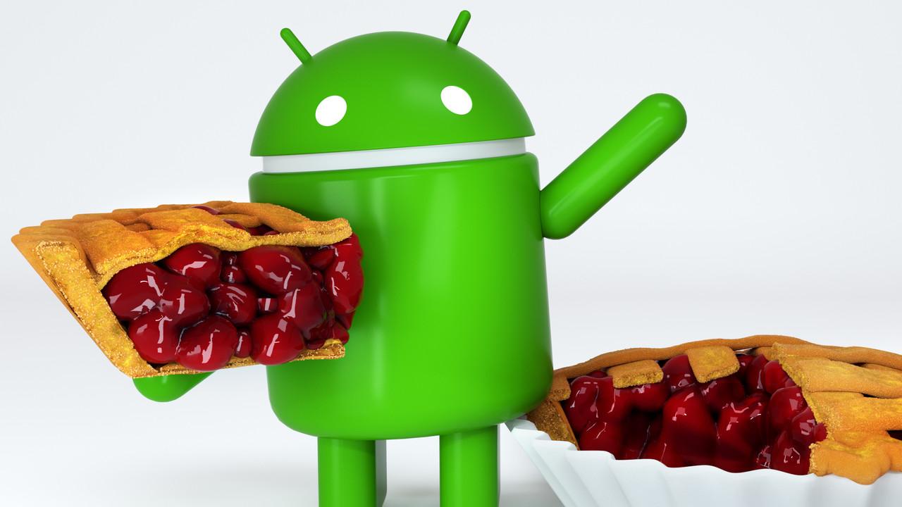 Google: Android 9 Pie Go Edition belegt noch weniger Speicher