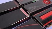 AMD-Grafikkarten im Test: Radeon 5870, 6970, 7970, 290X, Fury und Vega 64 im Vergleich