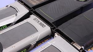 Nvidia-Grafikkarten im Test: GeForce GTX 480, 580, 680, 780, 980 und 1080 im Vergleich
