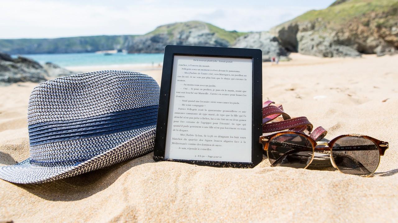 E-Book-Markt: Verkäufe und Umsätze ziehen wieder an