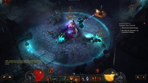 Ausgeplaudert: Diablo 3 für die Switch als Eternal Collection bestätigt