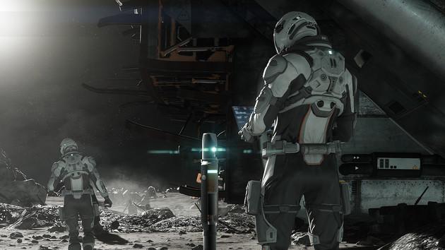 Rechtsstreit: Crytek-Klage gegen Cloud Imperium zugelassen