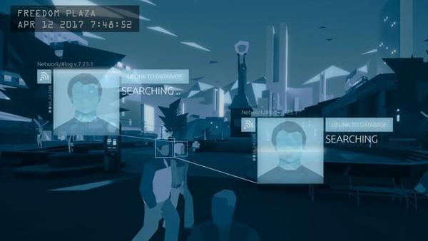 Aktion: Überwachungs-Simulation Orwell kostenlos erhältlich