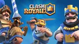 Clash Royale: Entwickler will eSport auf Mobilgeräten etablieren