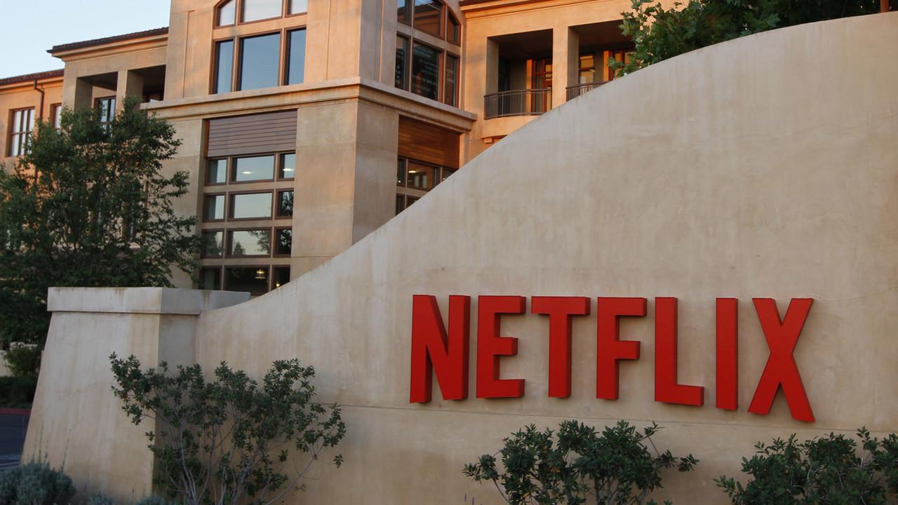 Netflix: Kritik an Testlauf mit Eigenwerbung zwischen Episoden