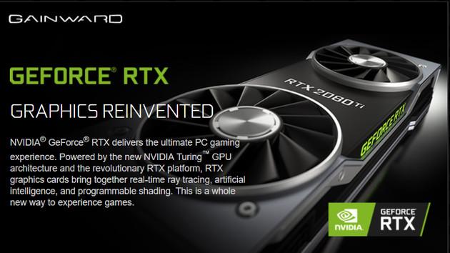 GeForce RTX 2080 Ti: Founders Edition mit 2 Lüftern bricht mit Tradition