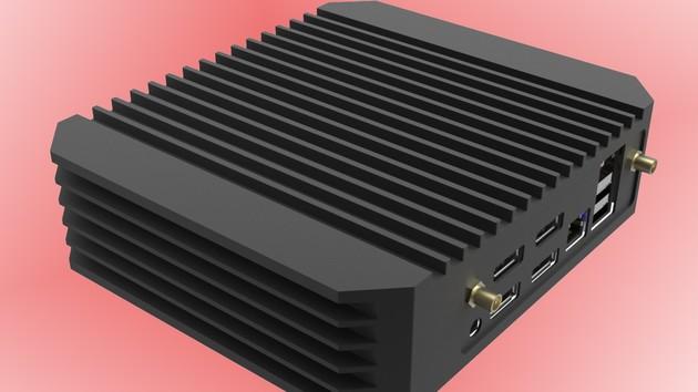 Tranquil: Erste lüfterlose Mini‑PCs mit AMD Ryzen