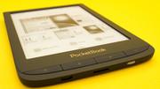 PocketBook Touch Lux 4 im Test: Auch ohne HD ein stimmiger E‑Book‑Reader