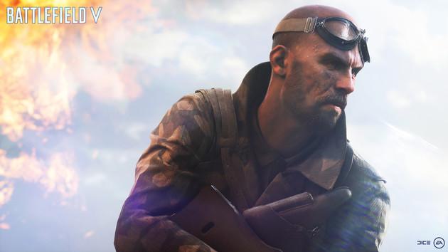 Battlefield V: Open-Beta ab dem 6. September