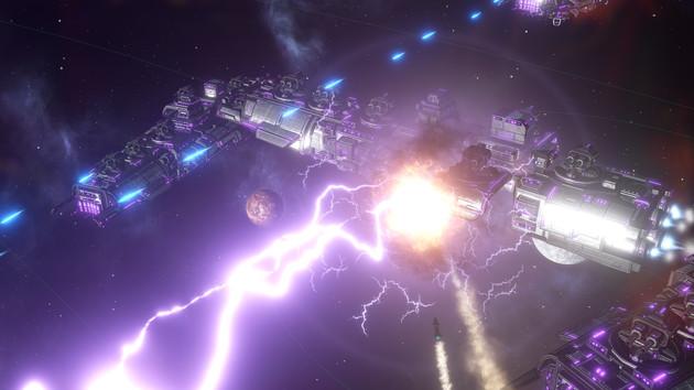 Stellaris Console Edition: 4X-Strategie debütiert auf Spielkonsolen