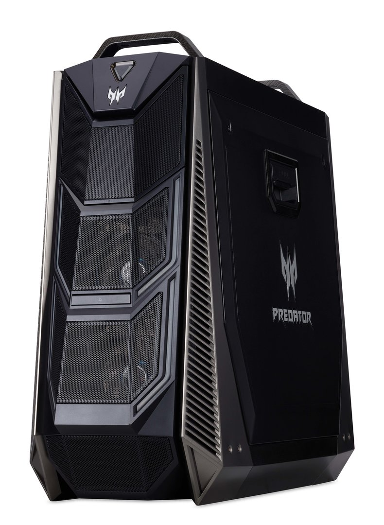 Acer Predator Orion 9000 (2018)