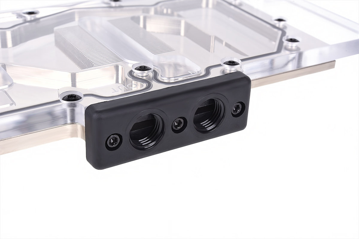 Alphacool Eisblock GPX Plexi Light