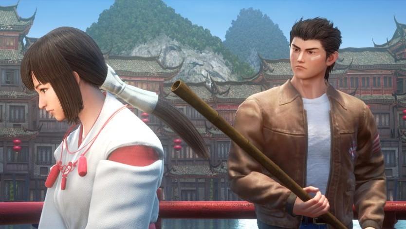 Shenmue 3: Kickstarter-Spiel erscheint im August 2019