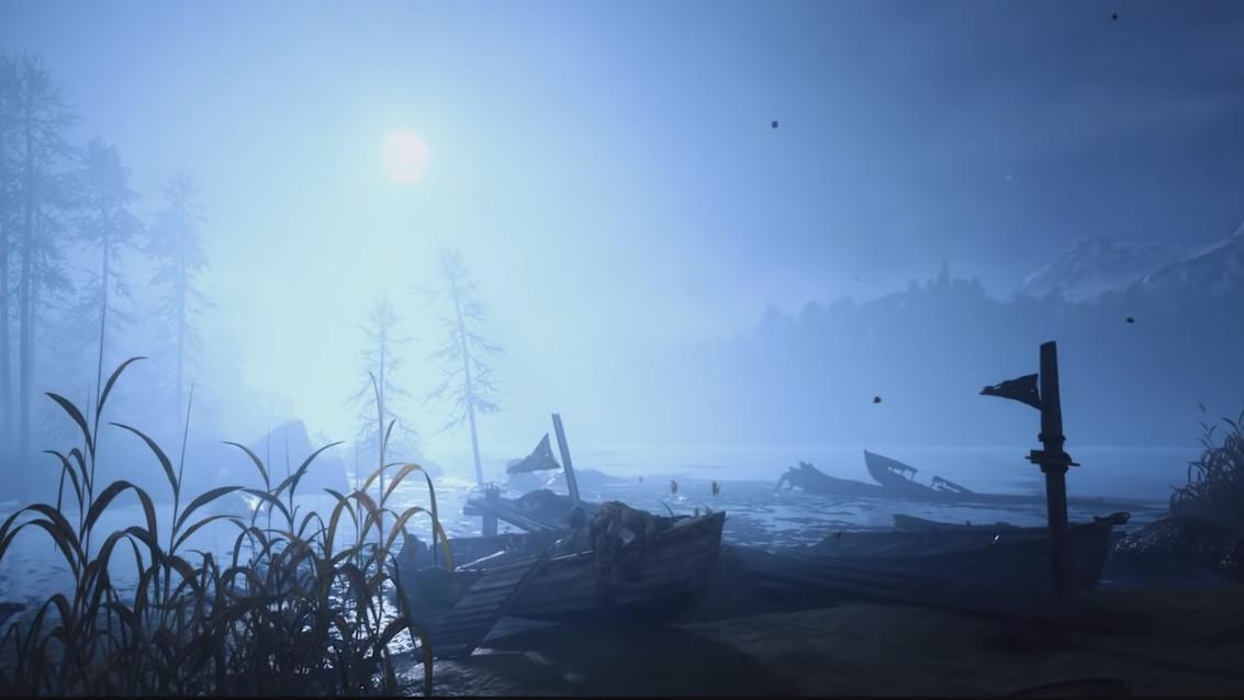 Metro Exodus: Gamescom-Trailer spielt mit Licht und Schatten