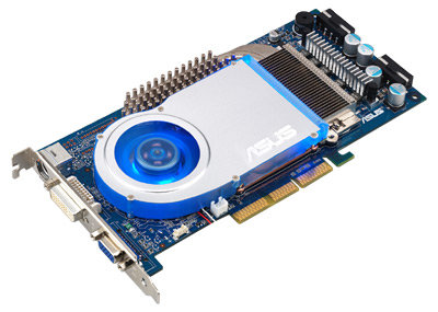 Asus V9999 Gamer Edition