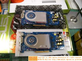 Asus V9999 GT 128M