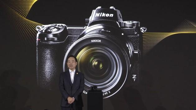Nikon Z7 & Z6: Spiegellose Kampfansage zu Preisen ab 2.450 Euro
