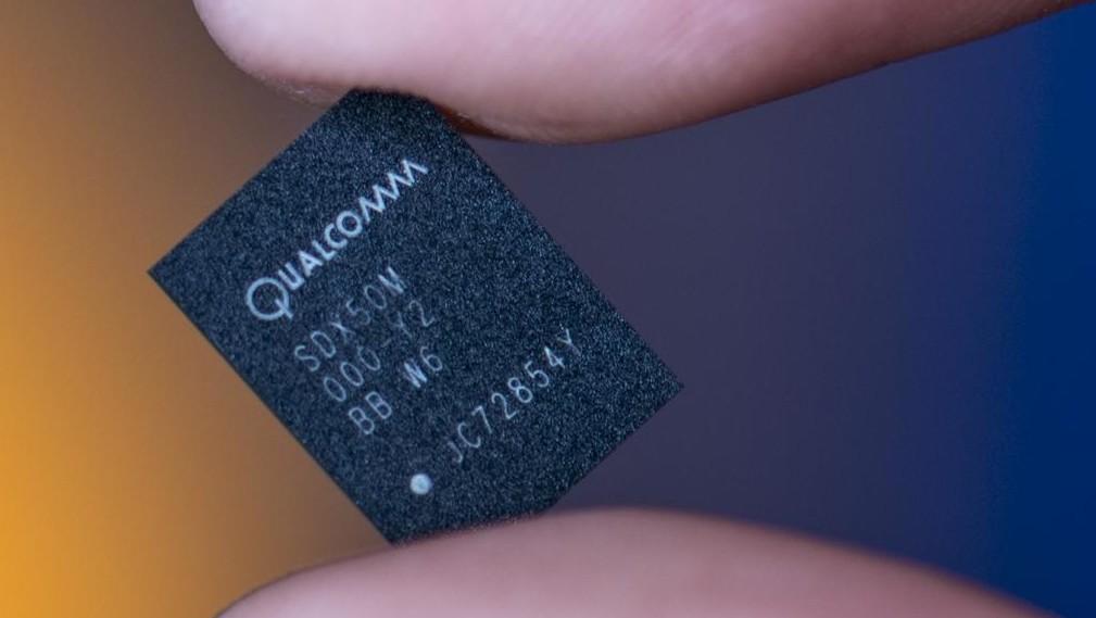 Qualcomm bestätigt: Snapdragon 8150 aus 7-nm-Fertigung nur optional mit 5G