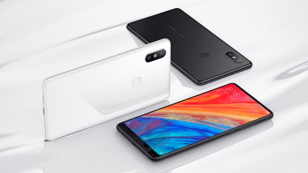 Xiaomi: Smartphones mit Mini-Marge sorgen für 68 % Umsatzplus