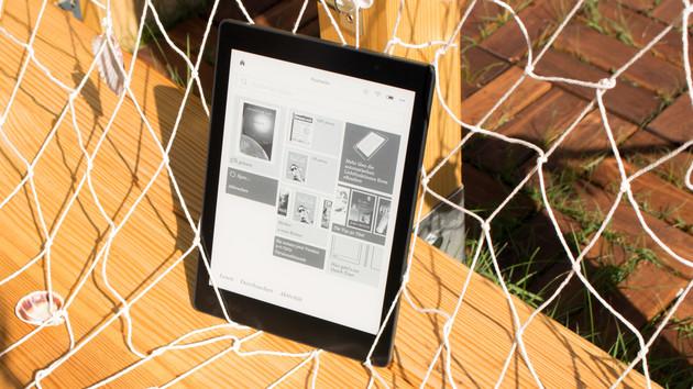 E-Book-Reader: Kobo veröffentlicht Firmware 4.10
