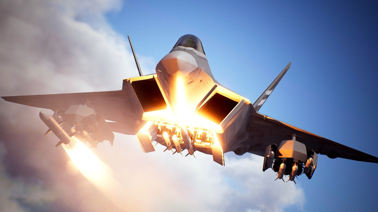 Erscheinungstermin: Ace Combat 7 hebt Anfang 2019 auf Konsolen ab