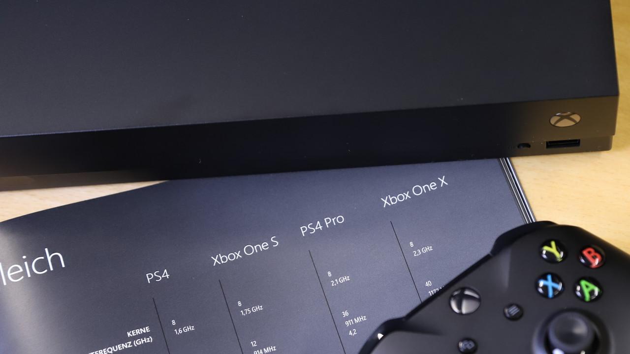 Xbox Abo