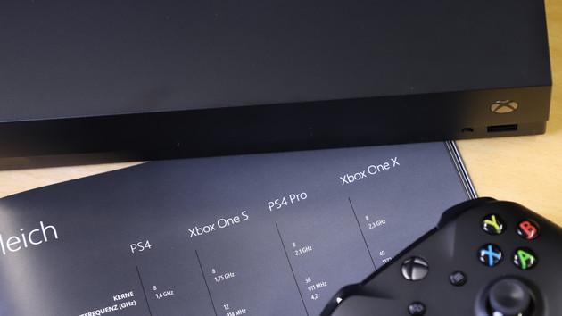Xbox All Access: Microsoft macht die Xbox One im Abo finanzierbar