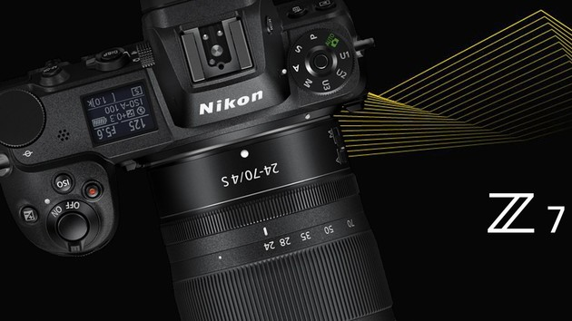 Nikon Z7 & Z6: Vergleich der technischen Eckdaten und Preise mit Sony