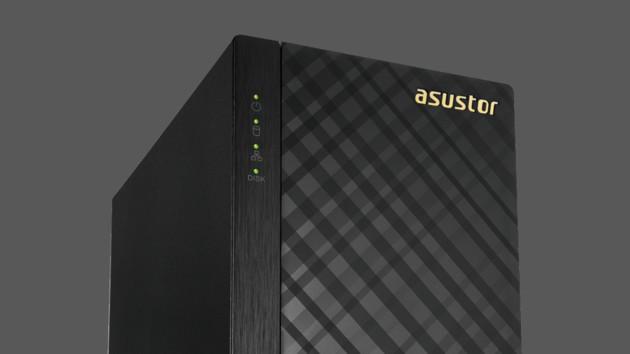 Asustor AS1002T & AS1004T (v2): Zweite Generation Budget-NAS taktet ARM-SoC höher