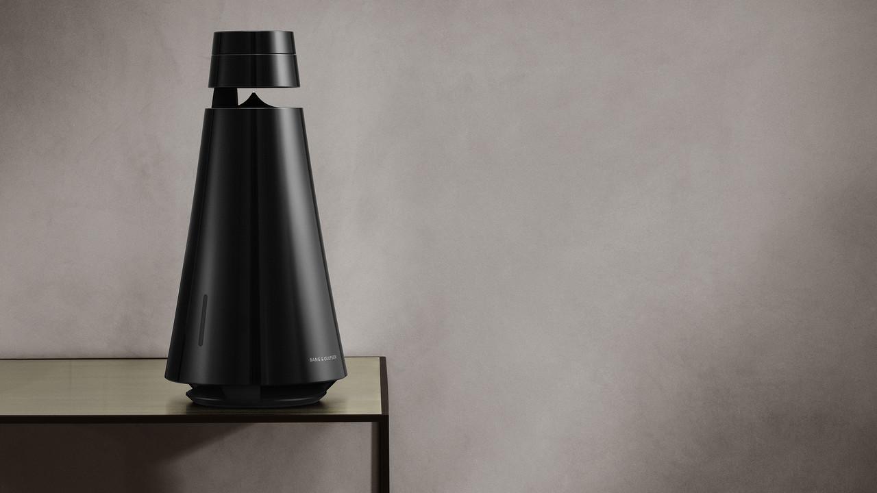 Bang & Olufsen BeoSound: Smarte Lautsprecher für 1.500 und 2.000 Euro