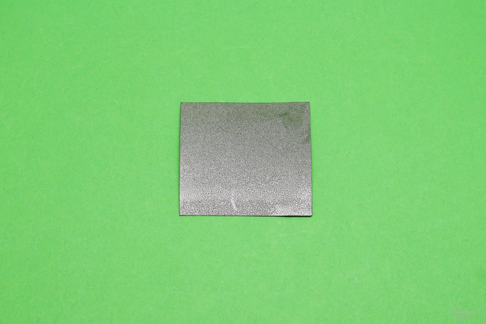 IC Cooling Graphite Pad: Graphitpad als Ersatz für Wärmeleitpaste