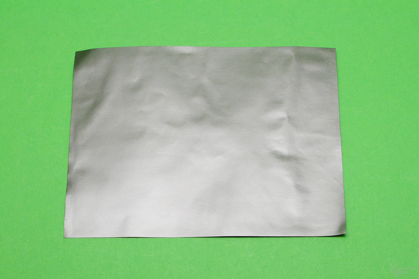 Panasonic PGS Graphite Sheet: Graphitfolie als TIM