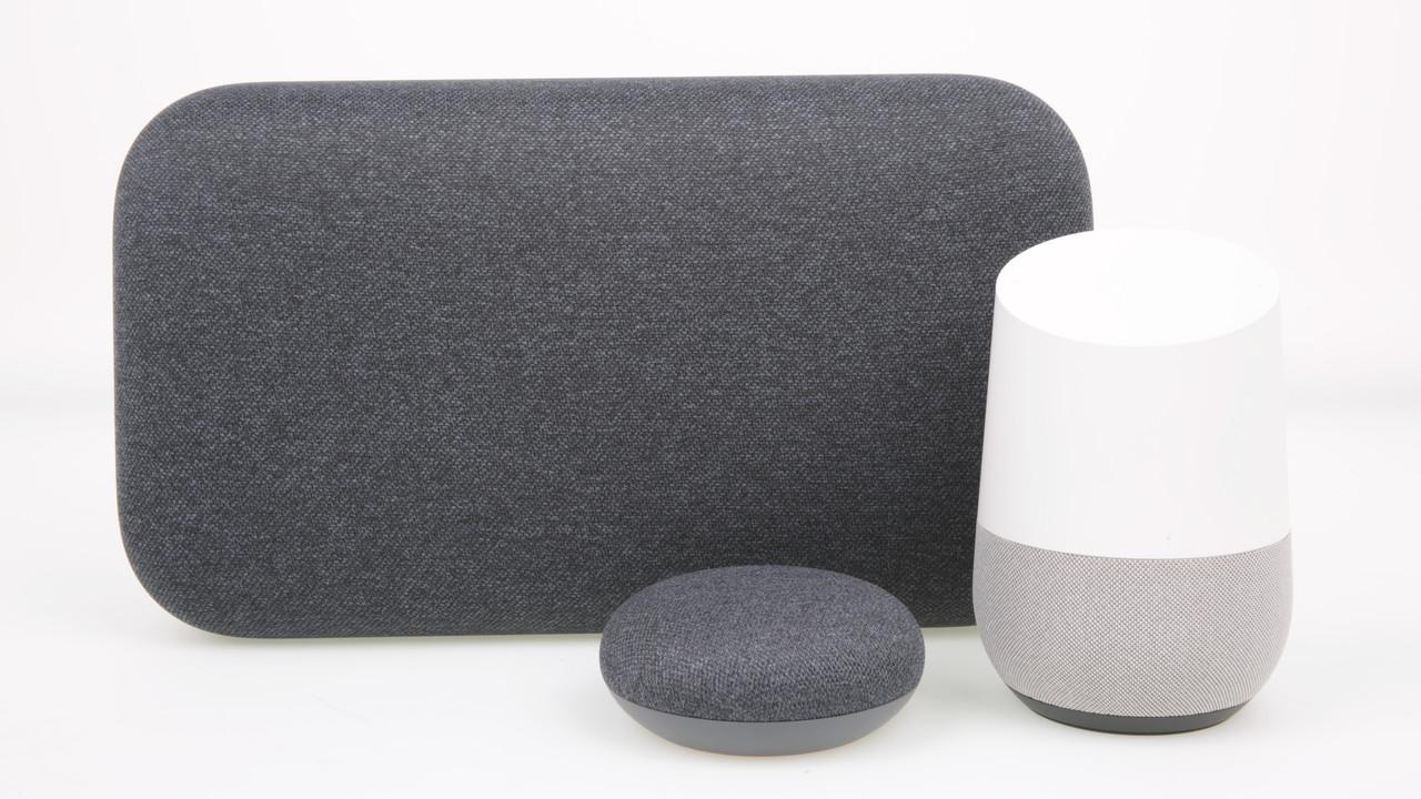 Home Max: Googles größter Lautsprecher kommt nach Deutschland