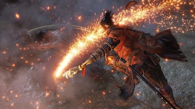 Sekiro: Shadows Die Twice: Spiellänge vergleichbar mit Dark Souls 3 und Bloodborne