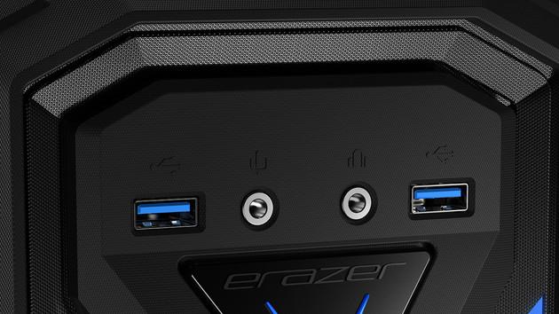 Medion Erazer: PC und Notebook für Spieler ab heute bei Aldi Süd