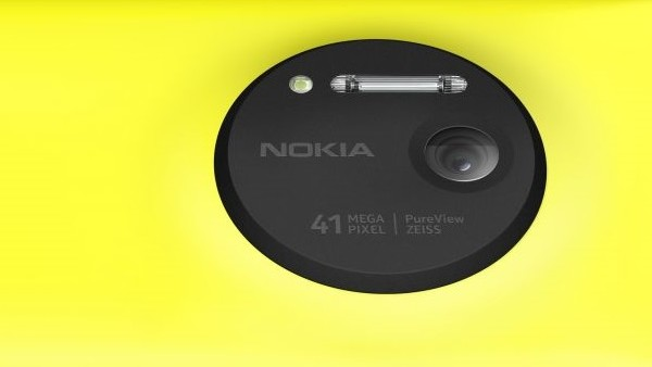 Nokia PureView: HMD Global sichert sich Recht an Kamera-Marke