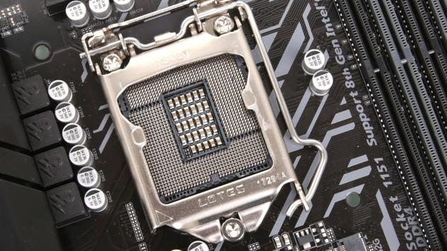 Gigabyte-Mainboards: Mit Z390 wird es Xtreme, Master, Ultra, Pro & Co.