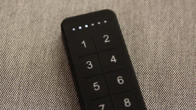 Nuki Keypad: Sechs Ziffern öffnen nun das smarte Türschloss