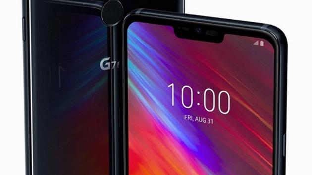 Android One: LG G7 One und G7 Fit kommen zur IFA noch mit 8.1 Oreo