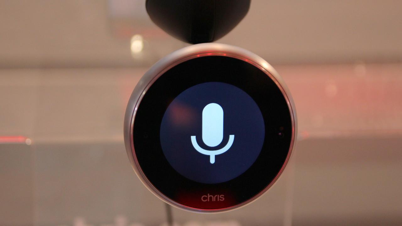 Chris: Assistent fürs Auto hört auf Sprache und Gesten